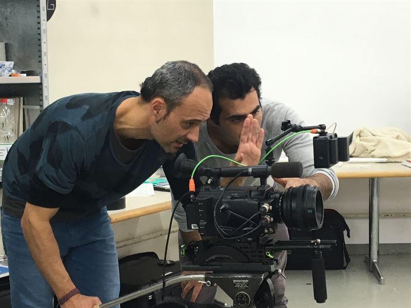 Schön Filmemacher Intro Vorlage Fotos - Dokumentationsvorlage ...